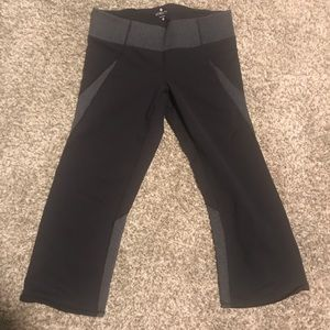 Athleta leggings medium